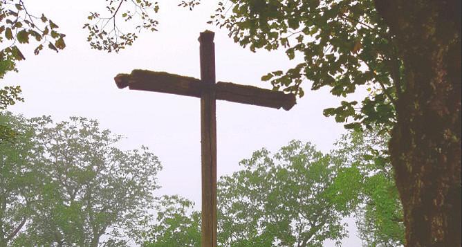 Projet de rénovation de 15 Croix  sur la Commune de Cros la Tartière